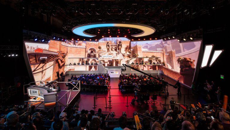 Overwatch League viewers just hit 10 millions!