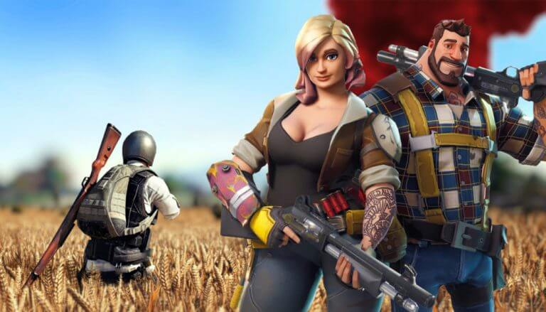 Fortnite popularity peaks on PornHub