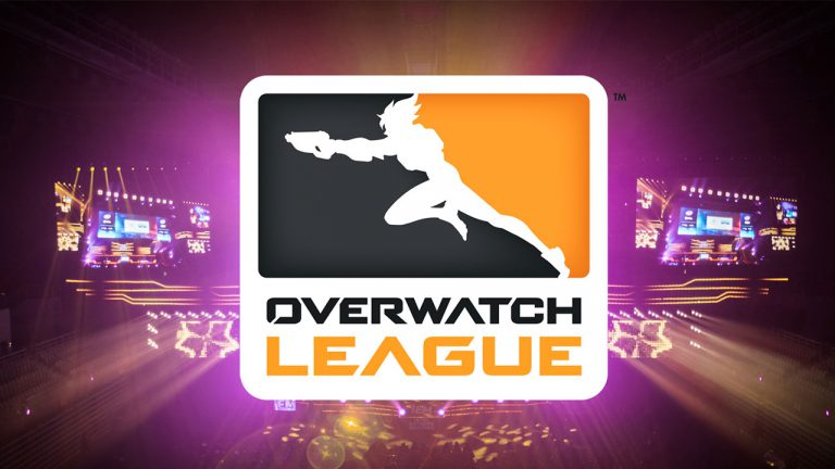 Overwatch League Quiz #1