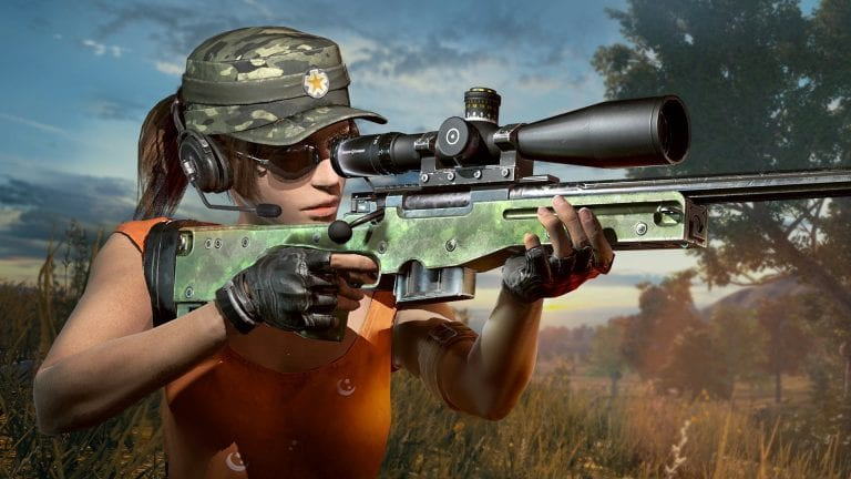 Developers banned more than 100k PUBG cheaters accounts