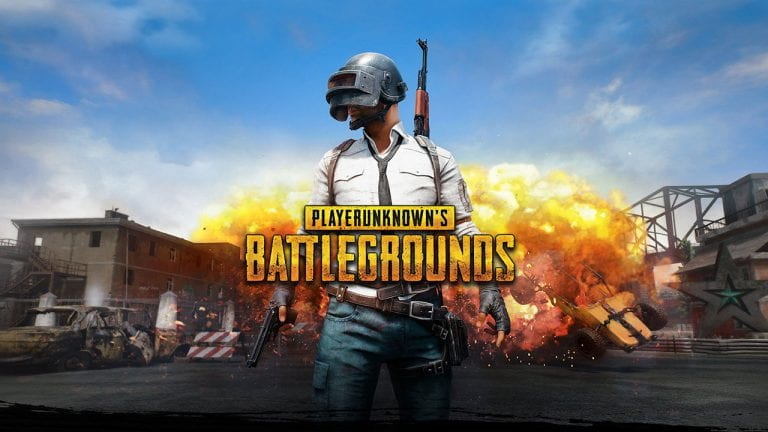 Playerunknown's Battlegrounds Quiz #1