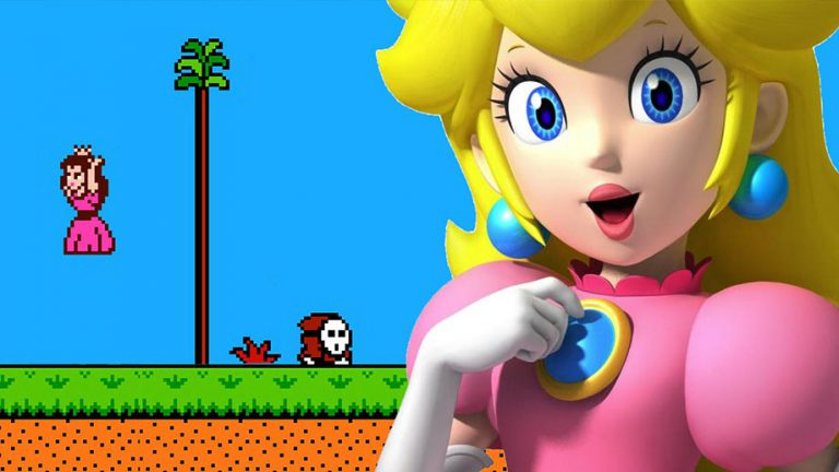10 most annoying video game characters