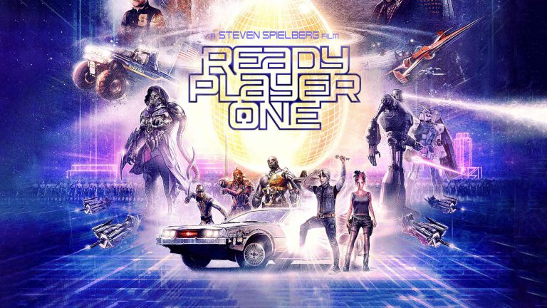 Overwatch in Ready Player One – much more heroes in movie!