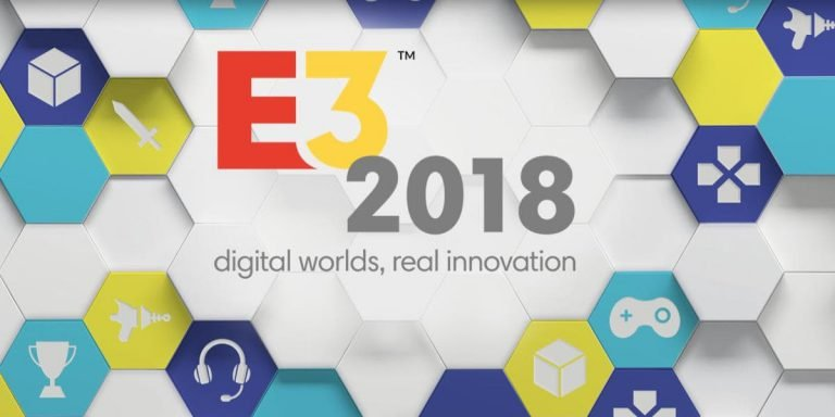 E3 2018 Press Conference Memo [Updated]