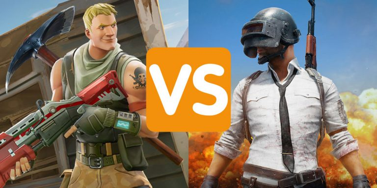 PUBG Corp sues Fortnite creators for copyright infringement