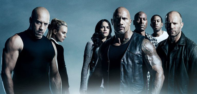 """Fast and Furious 9"" probably without Dwayne Johnson."