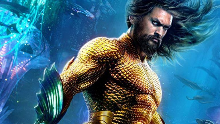 Aquaman Quiz. Will you get at least 6/10?