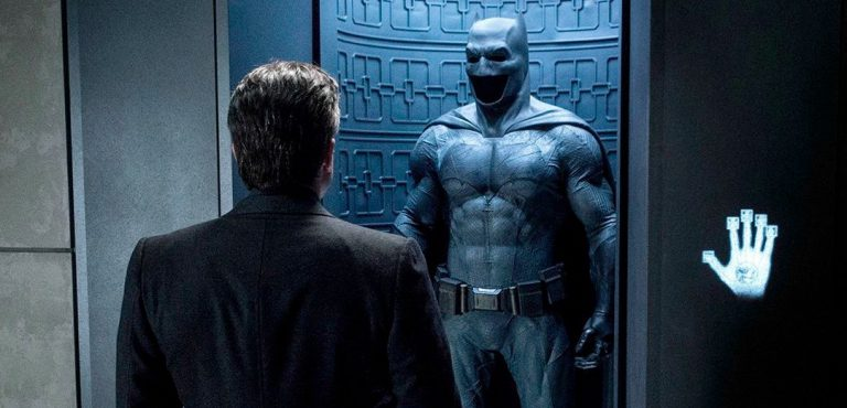 """Matt Reeves about his view of """"The Batman"""". Official information."""
