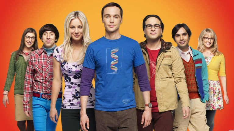 """""""The Big Bang Theory"""" is ending. Actors are saying goodbye to their fans."""