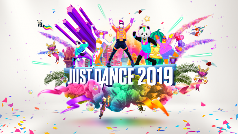 "Will there be a movie adaptation of ""Just Dance""?"