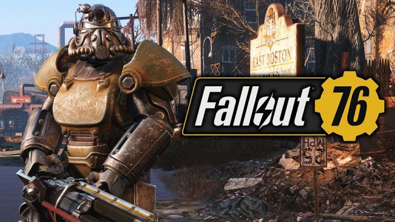 """""""Fallout 76"""" is not going free to play. Bethesda confirms."""