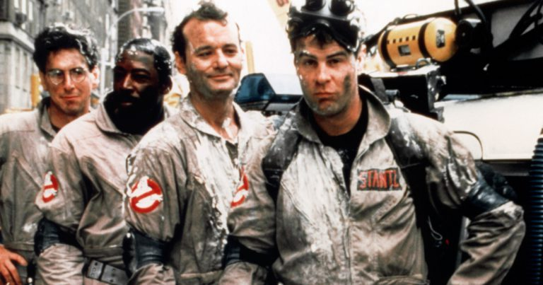 """Ghostbusters 3"" and new Christopher Nolan's movie in July 2020!"