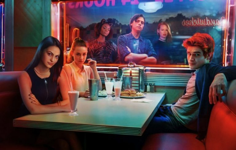 "There will be a ""Riverdale"" spin-off. Katy Keene will get her own series."