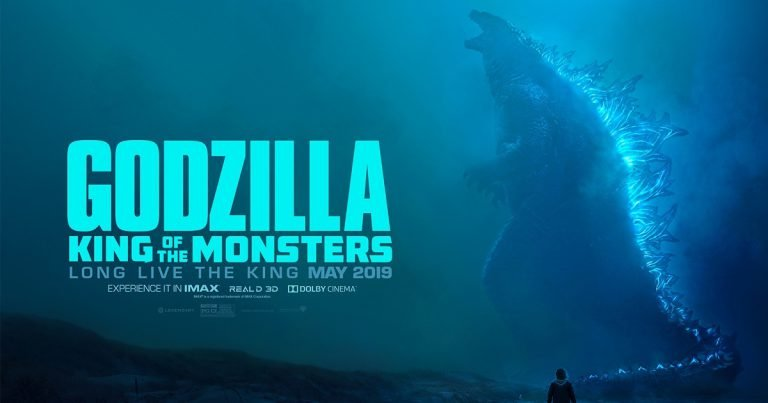 Godzilla 2 with a new international trailer. You need to watch this!
