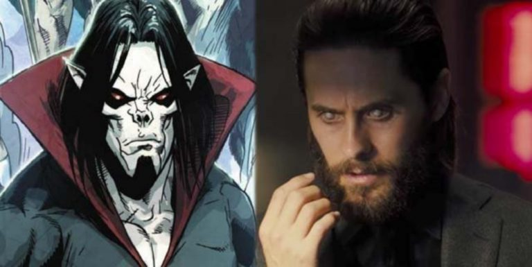 """Morbius"" – the Spider-man universe next movie premiere date announced"
