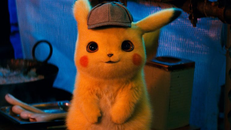 "New Pokemon movie based on ""Pokemon Red"" and ""Blue"" games?"