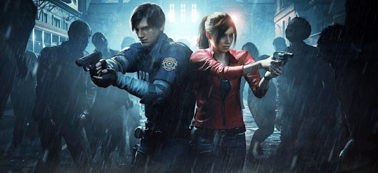 Resident Evil 2 with phenomenal players reviews. This game is a huge hit!