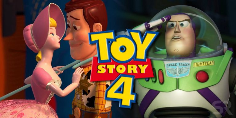 """Toy Story 4"" – the new trailer from Superbowl!"