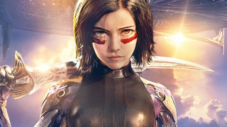 """Alita: Battle Angel"" projected to be a big flop?"