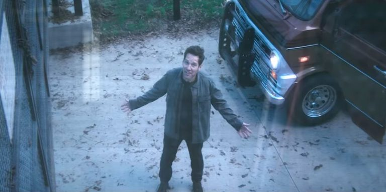 """Why Ant-man is so important for """"Avengers: Endgame""""?"""