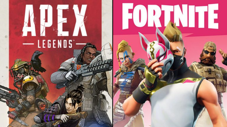Apex Legends has knocked Fortnite on Twitch. What a stats!