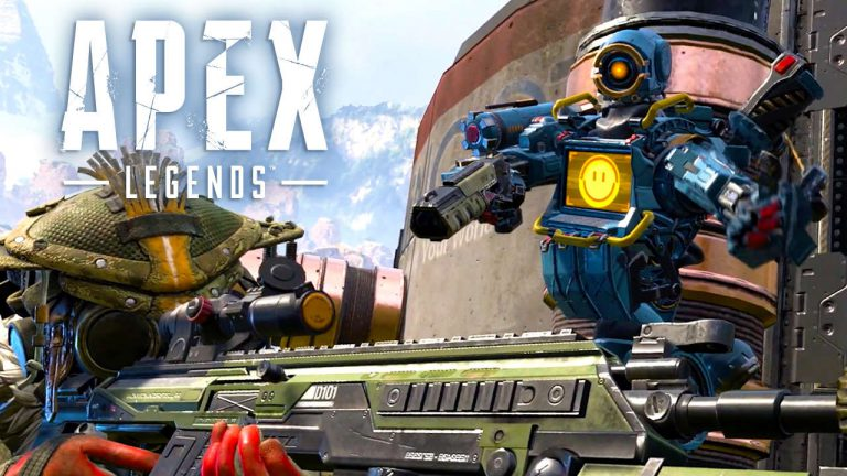 10 milion players in only 72 hours! Unbelivable success of Apex Legends!