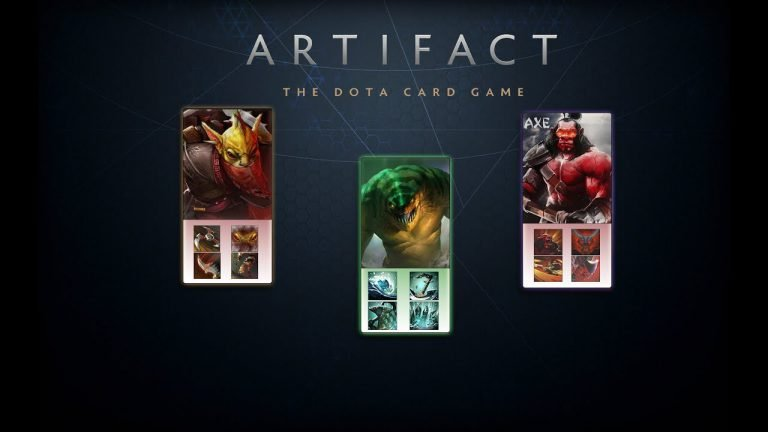 The number of Artifact players is decreasing at an alarming rate.