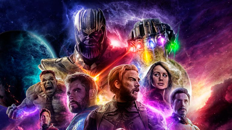 "We have additional information about ""Avengers: Endgame"" plot. Interested?"