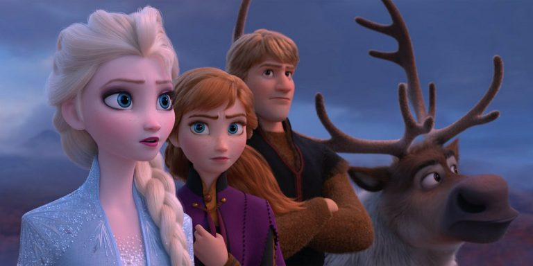 """Frozen 2"" trailer has just been published!"