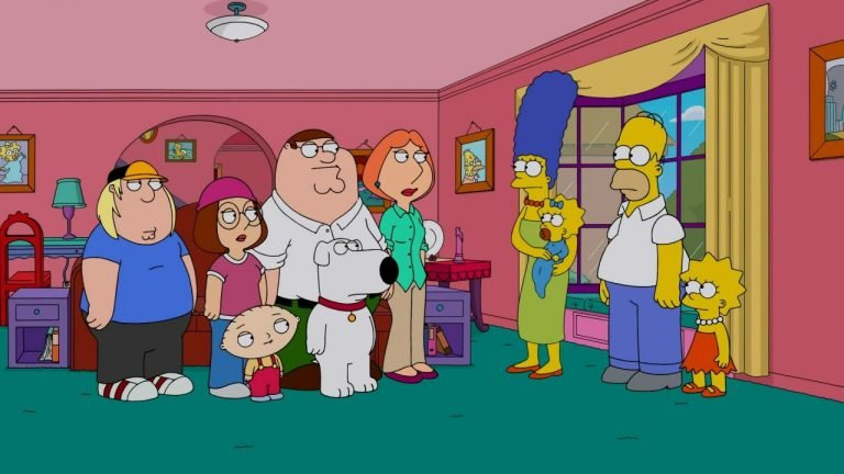 """Family Guy"", ""Bob's Burgers"" and ""The Simpsons"" with new seasons."