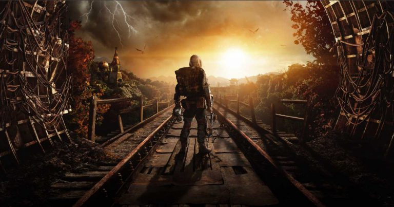 """Metro: Exodus"" with a new trailer made by great Platige Image! You need to watch this!"