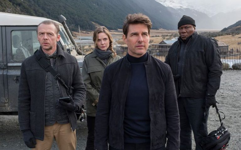 """Mission Impossible"" 7 and 8 confirmed and premiere dates announced!"