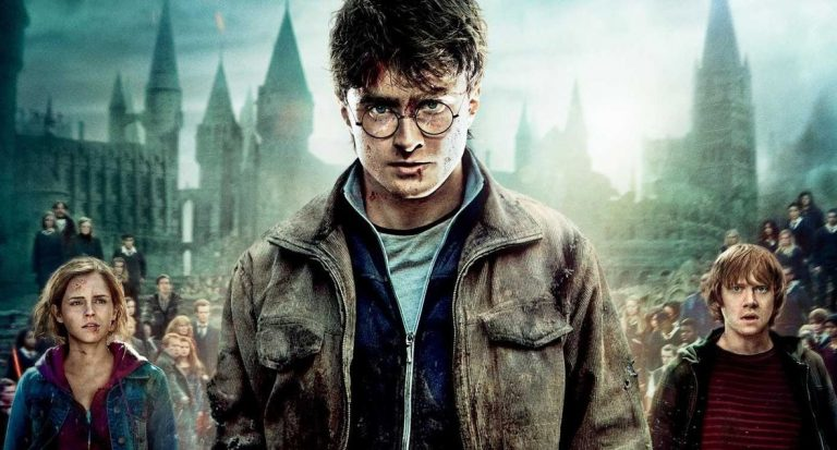 "Daniel Radcliffe: In the future we will see a reboot of ""Harry Potter"""