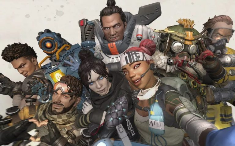 16000 cheaters banned from Apex Legends!